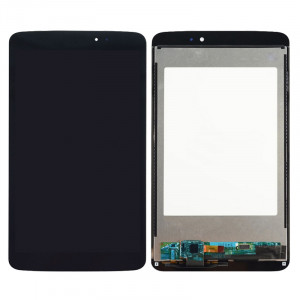 iPartsBuy LCD Affichage + Écran Tactile Digitizer Assemblée Remplacement pour LG G Pad 8.3 / V500 (Noir) SI687B1676-20