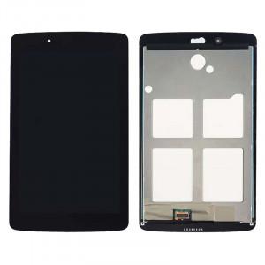 iPartsBuy LCD Affichage + Écran Tactile Digitizer Assemblée Remplacement pour LG G Pad 7.0 / V400 (Noir) SI688B476-20