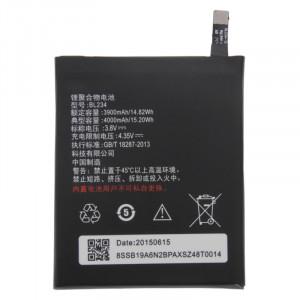 iPartsBuy BL234 Batterie Li-Polymère Rechargeable pour Lenovo P70 / P70t SI0713975-20