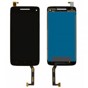 iPartsBuy LCD Affichage + Écran Tactile Digitizer Assemblée Remplacement pour Lenovo Vibe X S960 (Noir) SI724B105-20