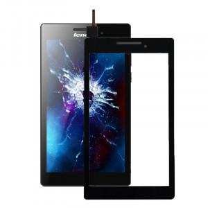 iPartsBuy remplacement d'écran tactile pour Lenovo Tab 2 A7-10 (noir) SI730B1844-20