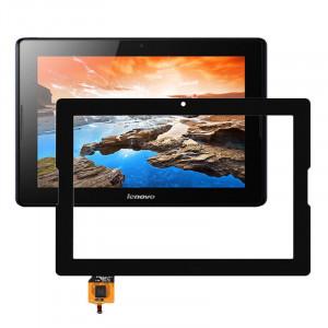 iPartsBuy remplacement d'écran tactile pour Lenovo A10-70 / A7600 (noir) SI732B1561-20