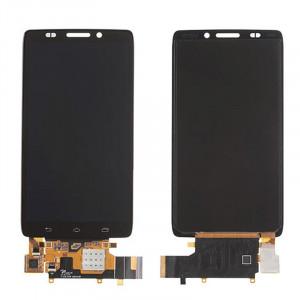 iPartsAcheter 2 en 1 (LCD + Touch Pad) Digitizer Assemblée pour Motorola Droid Ultra / XT1080 (Noir) SI1105632-20