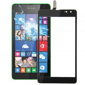 iPartsBuy Pièce de rechange d'écran tactile pour Microsoft Lumia 535 (2C) (Noir) SI12041684-20