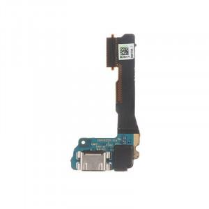 Remplacement de câble Flex de port de chargement d'iPartsBuy pour HTC One Mini / M4 / 601e SR20111982-20