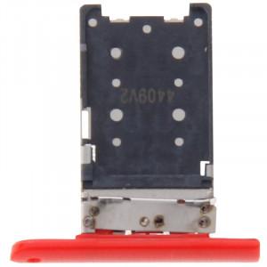 iPartsBuy Remplacement de la carte SIM pour Nokia Lumia 1520 (Rouge) SI055R1951-20