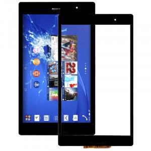 iPartsBuy remplacement d'écran tactile pour Sony Xperia Z3 Tablet Compact / SGP612 / SGP621 / SGP641 (Noir) SI169B604-20