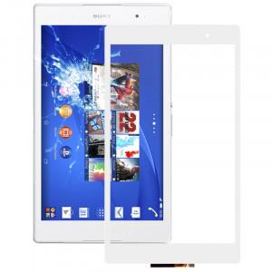 iPartsBuy remplacement d'écran tactile pour Sony Xperia Z3 Tablet Compact / SGP612 / SGP621 / SGP641 (blanc) SI169W5-20