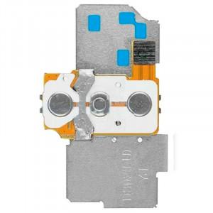 Remplacement du module de téléphone mobile iPartsBuy (volume et bouton d'alimentation) pour LG G2 / VS980 / LS980 SR22381086-20