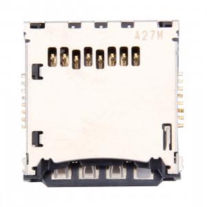 iPartsBuy Remplacement de plateau de carte SIM pour Sony Xperia V / LT25 / LT25i / LT25C SI229262-20
