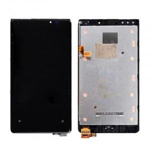 iPartsBuy LCD Affichage + Écran Tactile Digitizer Assemblée Remplacement pour Nokia Lumia 920 SI2349290-20