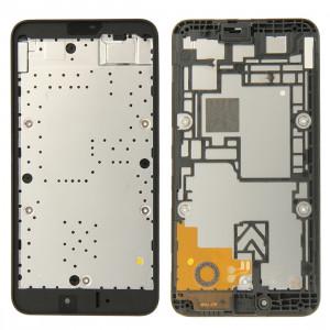 iPartsBuy Avant Logement LCD Cadre Lunette de remplacement pour Nokia Lumia 530 / N530 SI23711887-20