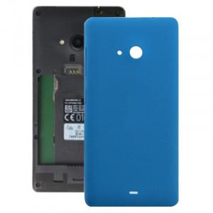 iPartsBuy remplacement de la couverture arrière de la batterie pour Microsoft Lumia 535 (bleu) SI402L5-20