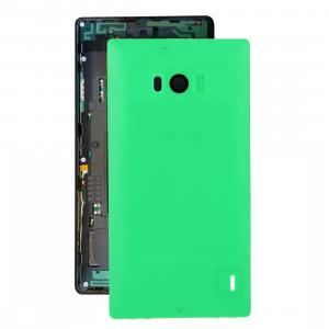 iPartsBuy remplacement de la couverture arrière de la batterie pour Nokia Lumia 930 (vert) SI404G529-20