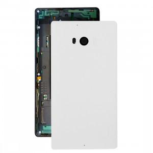 iPartsBuy Batterie Couverture Arrière pour Nokia Lumia 930 (Blanc) SI404W1863-20