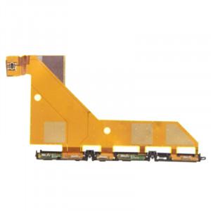 iPartsBuy Câble de port de charge magnétique pour Sony Xperia Z3 SI25991054-20