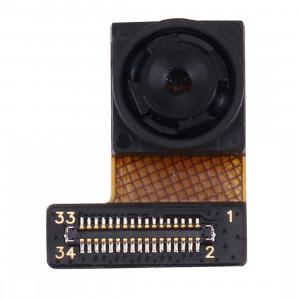iPartsBuy Remplacement de la caméra frontale pour Xiaomi Mi 4 SI2800374-20