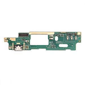 Remplacement de câble Flex de port de chargement d'iPartsBuy pour HTC Desire 820s SR31161022-20