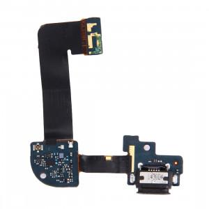 Remplacement de câble Flex de port de chargement d'iPartsBuy pour HTC Butterfly 2 SR31181170-20