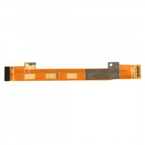 iPartsBuy Remplacement du câble Flex du connecteur LCD pour HTC Desire 826 SI3125456-20
