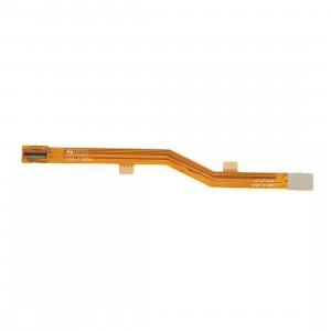 iPartsBuy Remplacement du câble Flex du connecteur LCD pour HTC Desire 620 SI31271370-20