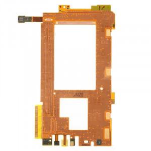 Pièces de rechange de ruban de câble d'iPartsBuy Mainboard Flex pour Nokia Lumia 920 SP32031157-20