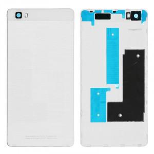 iPartsAcheter Couverture de boîtier arrière pour Huawei P8 Lite (Blanc) SI310W1392-20