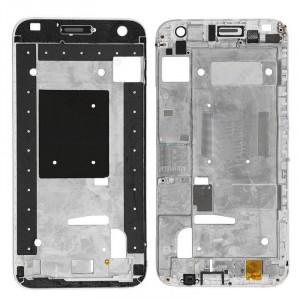 iPartsBuy Boîtier de Cadre de Cadre Avant pour Huawei Ascend G7 (Noir) SI311B1939-20
