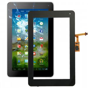 iPartsBuy Écran Tactile Digitizer Assemblée avec Cadre de Remplacement pour Huawei Mediapad 7 Lite / S7-931u / S7-931w (Noir) SI503B104-20