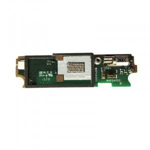 iPartsBuy Câble Vibrant Moteur & Microphone Flex pour Sony Xperia C 1905 SI3920657-20