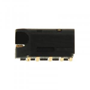 iPartsBuy Earphone Jack Remplacement pour LG G2 mini SI40111805-20