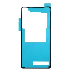 iPartsBuy Autocollant adhésif de couverture arrière de batterie pour Sony Xperia Z3 / D6603 / D6653 SI40721799-20