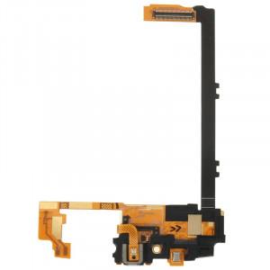 iPartsBuy Recharge le câble de câble de port de câble pour Google Nexus 5 / D820 SI42071245-20