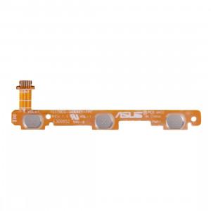 iPartsBuy Bouton d'alimentation et bouton de volume Remplacement de câble Flex pour Asus MeMO Pad 7 / ME170 SI5018290-20