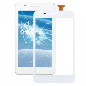 iPartsAcheter pour Asus Fonepad 7 / FE375 / FE375CG Assemblage de numériseur d'écran tactile (blanc) SI07WL1989-20