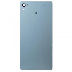 iPartsBuy Couvercle de boîtier en verre d'origine pour Sony Xperia Z4 (Bleu) SI600L1371-20