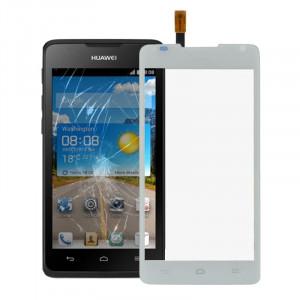 iPartsBuy remplacement d'écran tactile pour Huawei Ascend Y530 (blanc) SI801W1512-20