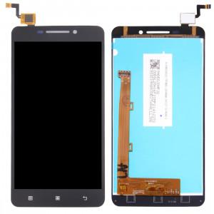 iPartsBuy Lenovo A5000 LCD Affichage + écran tactile Digitizer Assemblée (Noir) SI01BL629-20