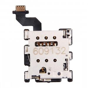 iPartsAchetez le remplacement de câble de support de carte SIM pour HTC One M8 SI80091278-20