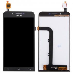 iPartsBuy LCD écran + écran tactile Digitizer Assemblée remplacement pour Asus Zenfone Go / ZC500TG (Noir) SI83281845-20