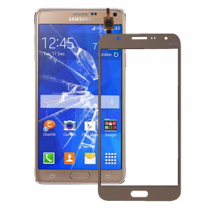 iPartsBuy Écran tactile pour Samsung Galaxy J7 / J700 (Gold) SI929J694-20
