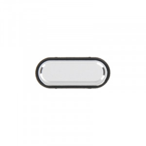 iPartsBuy Home Bouton pour Samsung Galaxy Grand Prime / G530 (Blanc) SI221W678-20