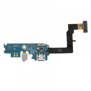 iPartsBuy Port de charge Câble Flex pour Samsung Galaxy S II Plus / I9105 SI52411513-20