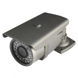 Caméra Etanche 1/3 SONY Color 420TVL CCD, Distance IR: 50m SH219A1344-20