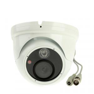 Caméra CCD couleur à dôme couleur SONY 520TVL 1/3, distance IR: 20 m (taille: 117 x 117 x 95 mm) SH313C1966-20