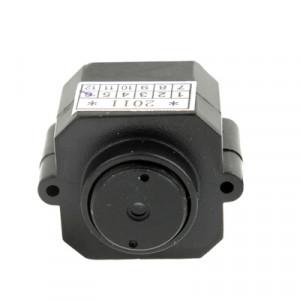 1/4 CMOS Couleur 380TVL Mini Caméra, Mini Caméra Trou Trou SH0709875-20