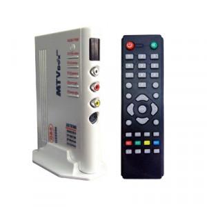 TV LCD HD 1920x1200 avec télécommande, TV (PAL-BG + PAL-DK), Argent (Argent) SH82BS1174-20