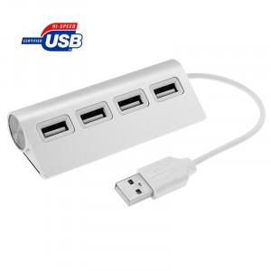 Mini-USB USB à haute vitesse 480Mbps 4 Ports USB 2.0 SH1535208-20