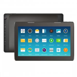 Tablet PC, 13,3 pouces, 2 Go + 16 Go, 10000 mAh batterie, Google Android 5.1 RK3368 Octa Core ARM Cortex-A53 jusqu'à 1,8 GHz, HDMI, 3G USB-Dongle, USB LAN, WiFi, BT (Noir) ST277B1859-20