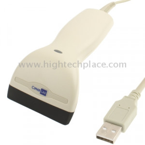1000 Scanner CCD USB HID S101044-20
